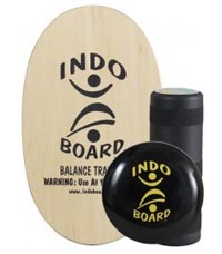 Indo Board Gym Package